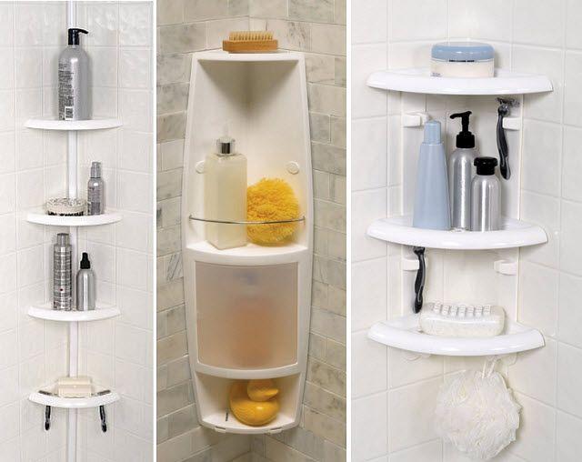 Bathtub Corner Caddy With Images Bathtub Shelf Corner Shower
