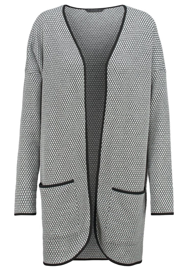 ONLY ONLDIAMOND - Kofta - light grey - Zalando.se