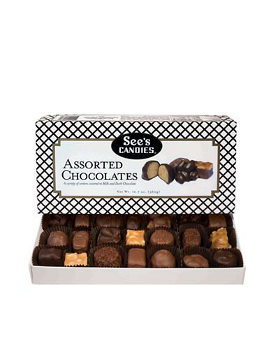 See'S Candies Assorted Chocolates Women's