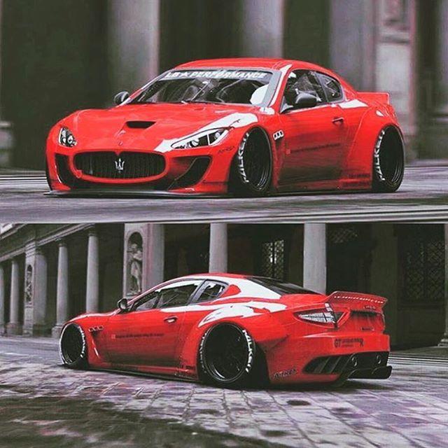 2008 Maserati GranTurismo, #Maserati #Audi #MaseratiGranCabrio #AudiS5 Audi A5, Car, Maserati GranSport - Follow #extremegentleman for more pics like this!