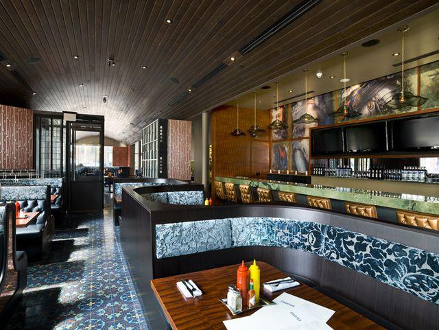 Seeking a Super-Cool Toronto Hotel? Hello, Thompson: Dining & Nightlife at Thompson Toronto Hotel