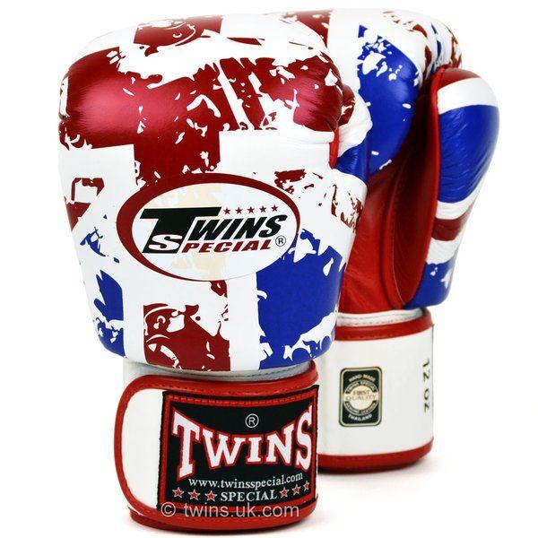 FBGV-44UK Twins UK Boxing Gloves
