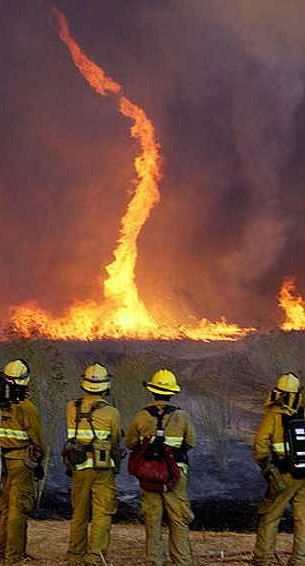 ... of the value of Twitter as an instant communications tool– all we now have to do is point towards its adoption during this week's California wildfire ...