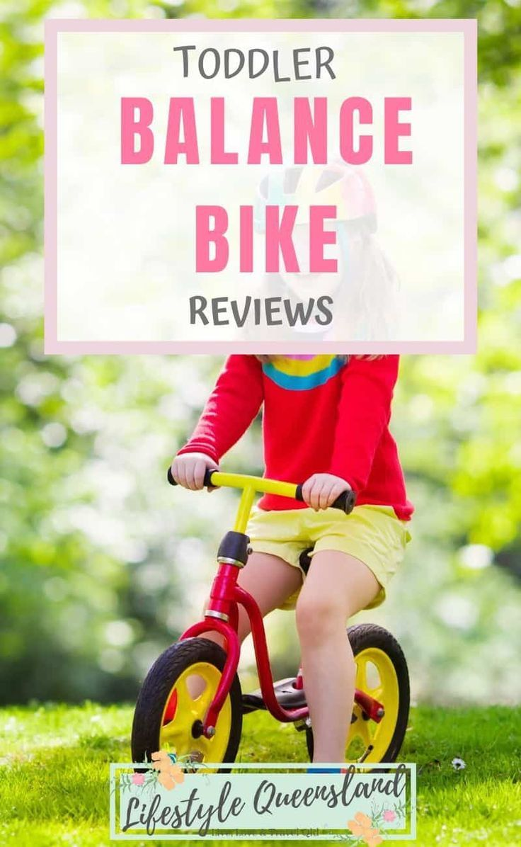 Ultimate Guide Best Balance Bike Australia 2020 In 2020