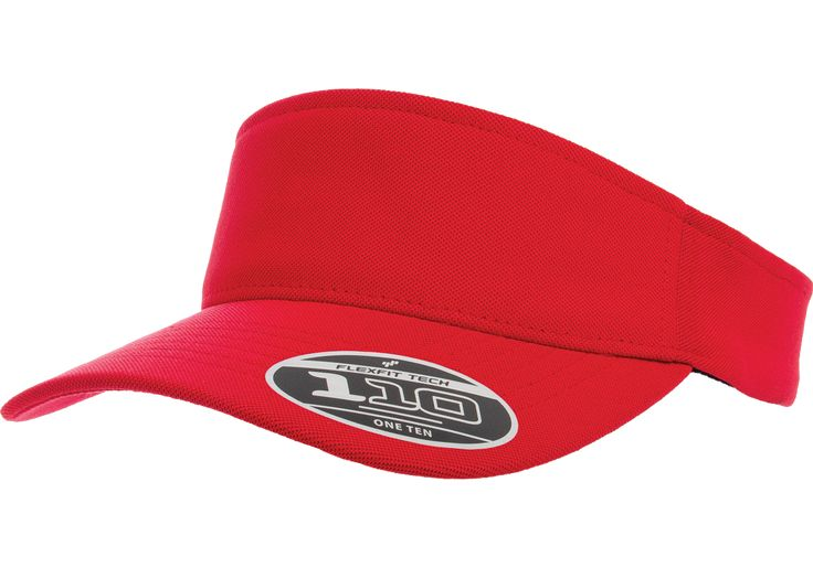Grab this Flexfit 110 Red Visor! Go get it now only at www.TheCapGuys.com. Adjustable on the outside, Flexfit Tech on the inside. Mini pique, Cool & Dry fabric for moisture wicking & quick drying. Elastic flexloop attached to hook & loop closure for unparalleled comfort. Matching undervisor. #flexfit #visor #red #110 #logo #hat #cap #blue #fashion #swag #me #style # #tagsforlikes #me #swagger #jacket #shirt #dope #fresh #swagger
