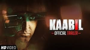 Directed by Sanjay Gupta and produced by Rakesh Roshan, Kaabil will feature Hrithik Roshan, paired opposite Yami Gautam, and tells the tale of a blind man who wants to take vengeance, after a terrible incident had taken place which put his love interest in danger and turned his life upside down. The movie also stars Rohit Roy and Ronit Roy. Kaabil's movie trailer was released on Youtube on October 26
