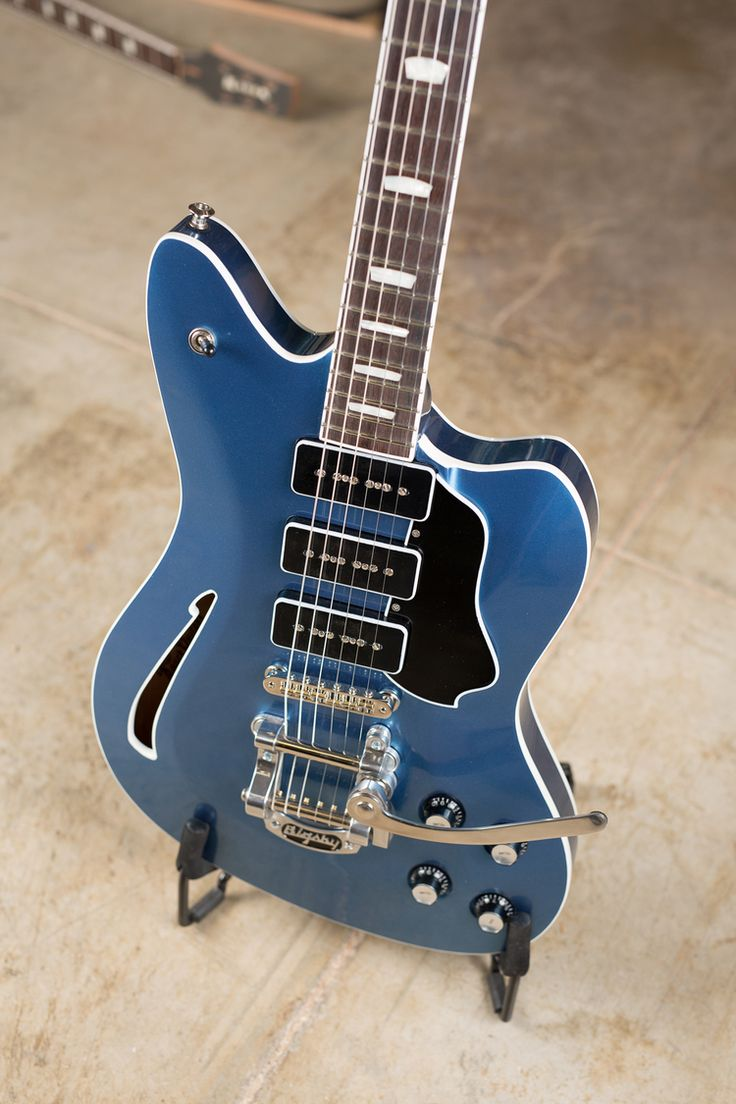 kauer guitars - Google Search More