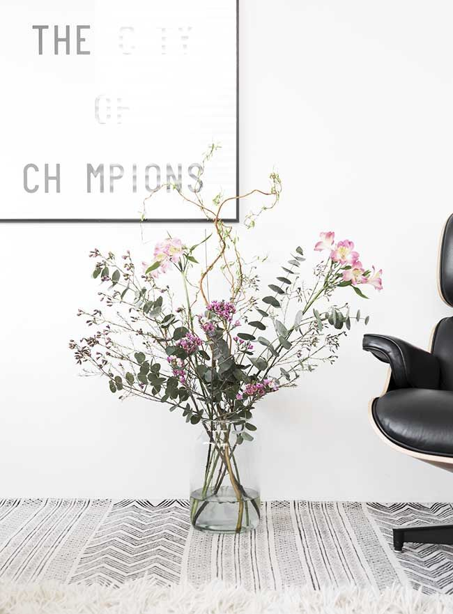 BEELDSTEIL.com Bloomon Flowers | They understand the importance of a warm homecoming: a styled and fresh bunch of flowers will be delivered on your doorstep