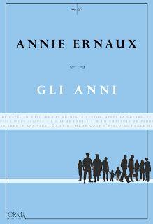 Conchiglie: Gli anni di Annie Ernaux