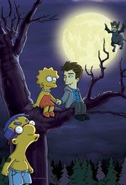 The Simpsons Season 21 Episode 18 Watch Online. A Satanic board game causes other popular board games to come to life, Homer and Marge rescue a possible killer and let him on their boat, and a parody of Twilight where Lisa falls for a young vampire.