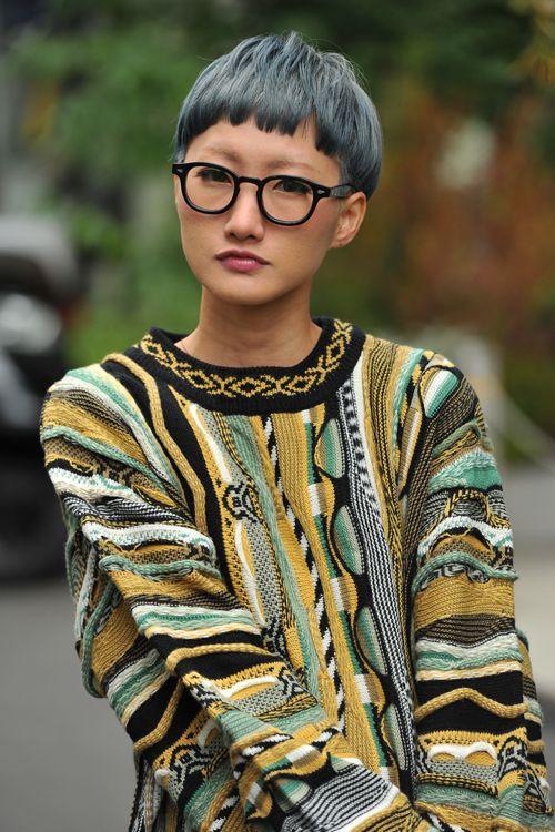 Undercut Hairstyle asian | Best Hair Style Men