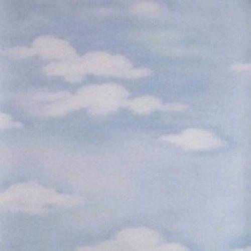 Cloud Wallpaper Sky Blue - hardtofind.
