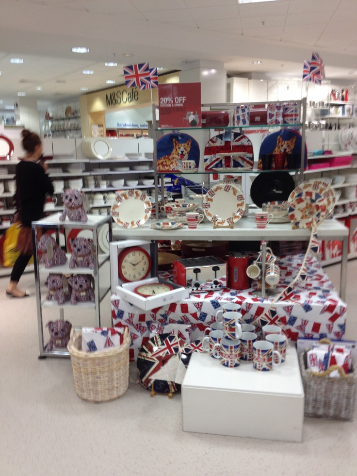 Craft Shop Meadowhall