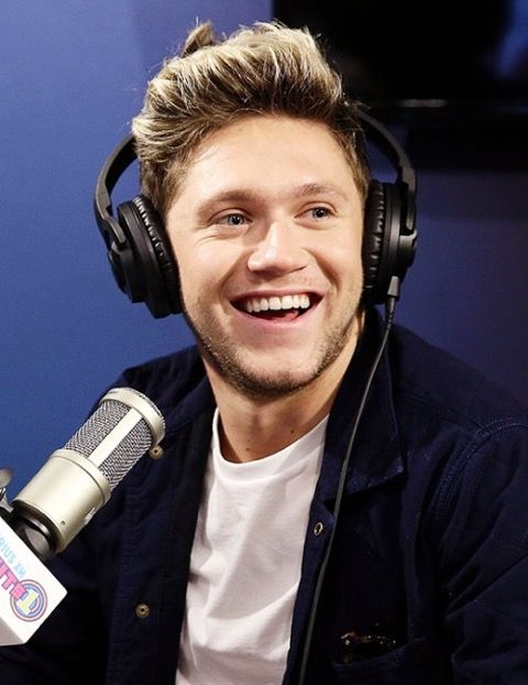 /•/ Niall James Horan /•/