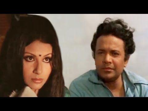 Dil Aisa Kisi Ne Mera Toda - Classic Romantic Song - Amanush - Sharmila ...