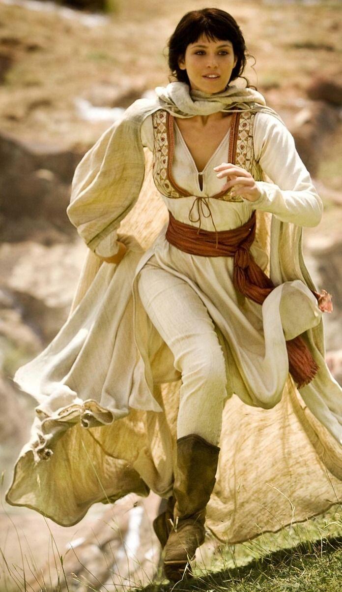 """Imagem do filme, """"Príncipe da Pércia"""""""