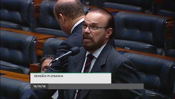 ALEXANDRE GUERREIRO: Lincoln Portela reafirma em pronunciamento a neces...