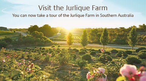 Discover Jurlique | Jurlique.com