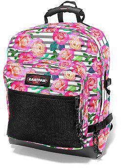 NEU EASTPAK Rucksack Freizeitrucksack Backpack ULTIMATE Florid Stripes