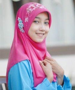 Hijaab Kerudung Jilbab Gaul