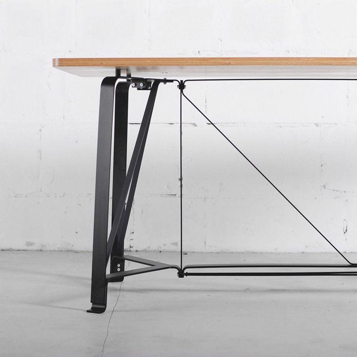 175 best Dining Table images on Pinterest Dining tables, Desks - innovatives acryl esstisch design colico design italien