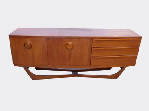 mid-century, modern, sideboard, furniture, design, danish, modernism,
