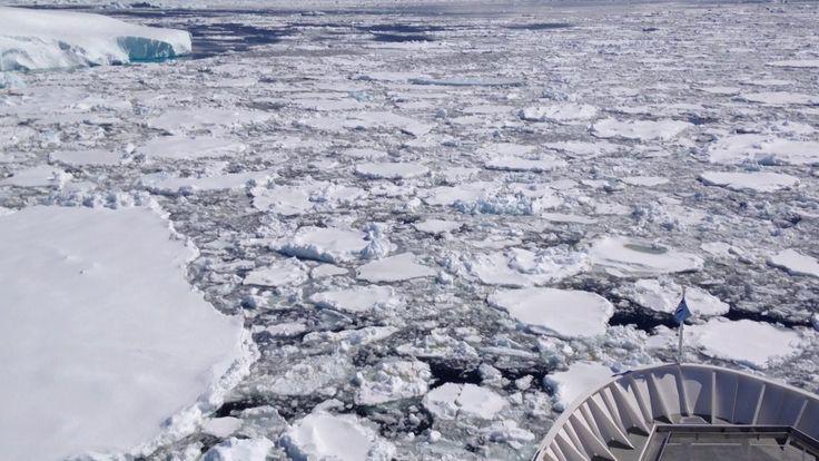 journey antarctica travel story