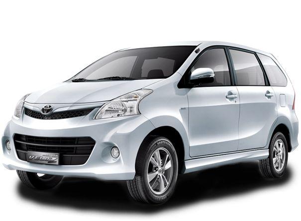 Toyota Avanza Veloz menciptakan segalanya lebih ekslusif dalam setiap detail desain kendaraan. Hadir dengan desain teknologi dan eksterior unik satu