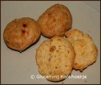 Kaassoesjes met sambal | Het Glutenvrije Kookhoekje