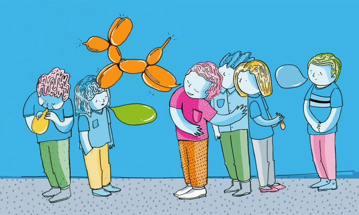 """""""HOW TO TURN SMALL TALK INTO SMART CONVERSATION"""" Great ideas that illustrate the art of lively chat!"""