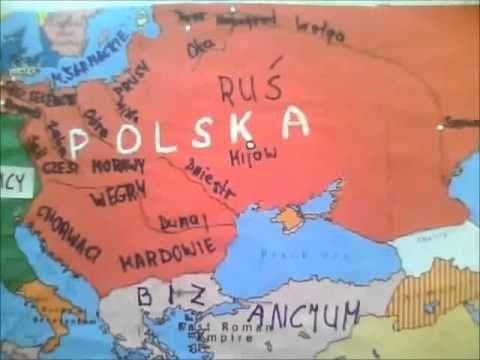 056.Państwo,Cesarstwo Bolesława Chrobrego i Mieszka II.cz.1_3 NWO.-Histo...