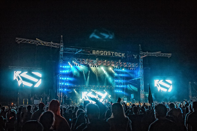 Boonstock 2012 by Northernism, via Flickr