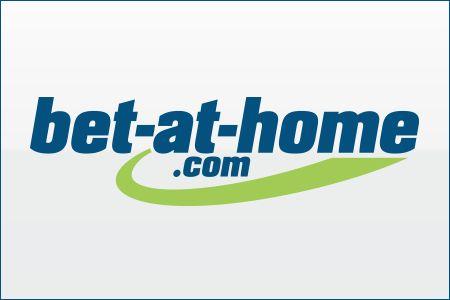Logo Bukmachera Bet at Home