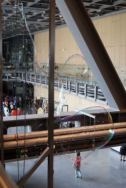 コペルニクス科学センター ポーランド 旅行・観光の見所を集めました。