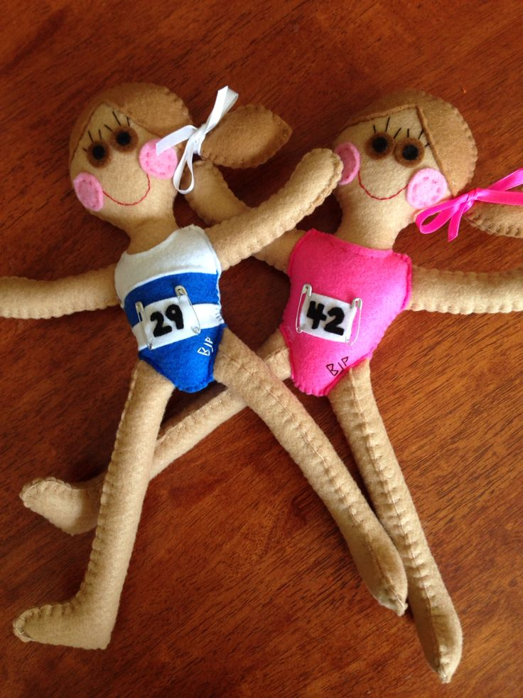 National dolls in the Fiona and Noelle leotards