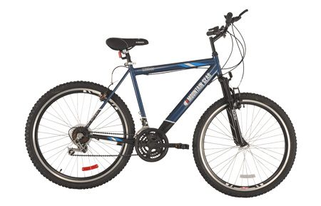 HI-BIRD MTB SS - Hard-Tails (Front Suspension) Bikes / Bicycles