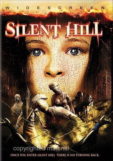 Silent Hill (Widescreen) (DVD 2006) | DVD Empire