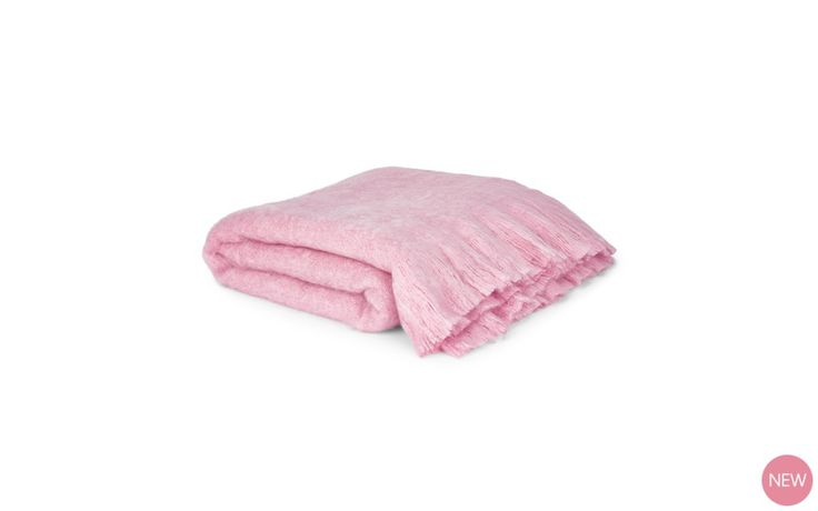 Lizzy Blanket at Laura Ashley