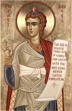 San Daniele Profeta  Origine: www.thehtm.org