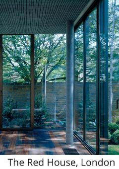 Tony Fretton Architects
