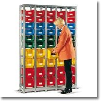 Le scaffalature industriali Fami Storage Systems offrono una grande varietà di soluzioni per organizzare lo spazio In azienda, in negozio, in ufficio, a casa