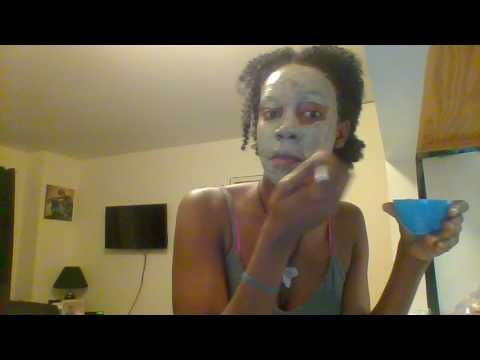 Indian Healing Clay!!! The cure for most acne problems