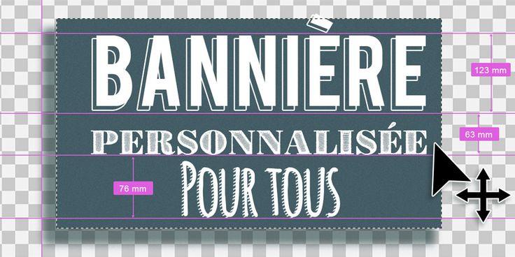 Qu'est-ce qu'une bannière dans un blog, pourquoi il est important d'en avoir une personnalisée et comment la créer soi-même facilement ?