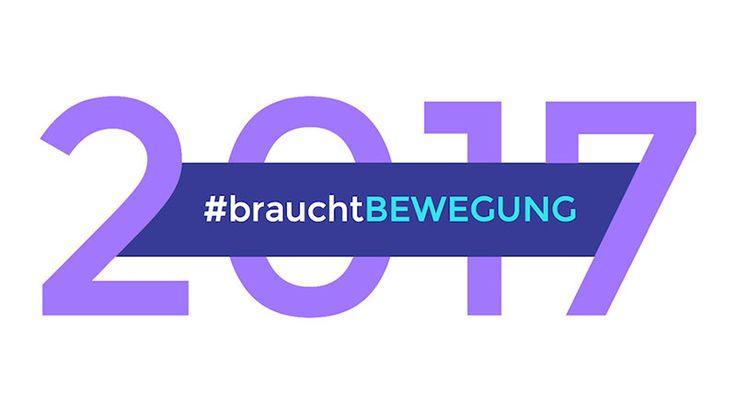 Petition · Wir wollen Bewegung im Bundestag und fangen bald an. Sei dabei, denn 2017 #brauchtbewegung · Change.org