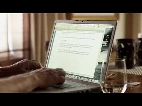Videoof The Writing Process: 6 Awesome Screenwriter Share How They Write.