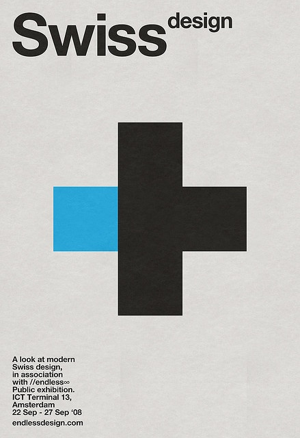 Swiss design (International style) // Hi Friends, look what I just found on #poster #design! Make sure to follow us @moirestudiosjkt to see more pins like this | Moire Studios is a thriving website and graphic design studio based in Jakarta, Indonesia.