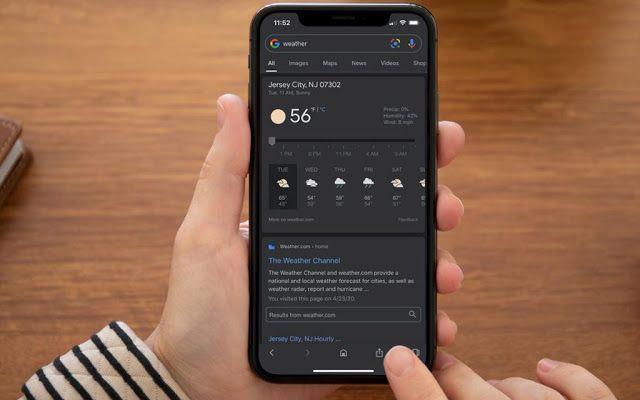 تطبيق بحث غوغل يدعم أخيرا الوضع المظلم في خطوة متأخرة بعض الشيء الآن تطبيق بحث جوجل يدعم السمة الداكنة مع ظهور الوضع المظلم ا In 2020 Blackberry Phone Blackberry Blog
