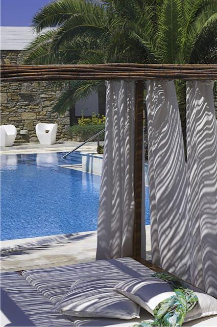 Mykonos Theoxenia Hotel, Greece