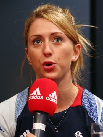 Laura Trott (GBR) - ciclismo Foto: Getty Images