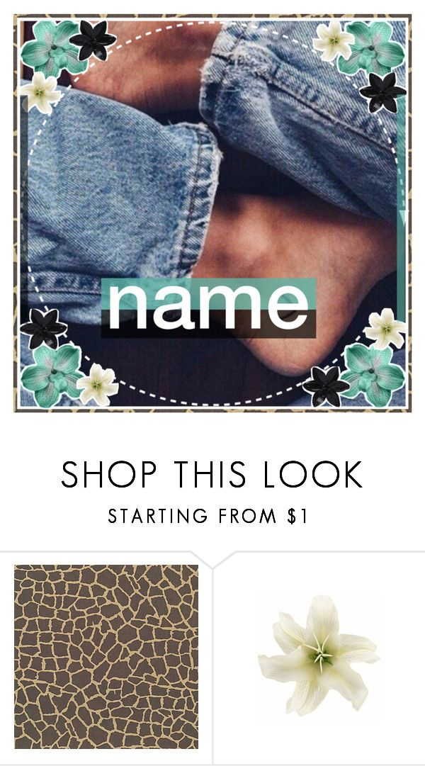 """""""open icon ♡ jemma"""" by the-icon-account ❤ liked on Polyvore featuring Clips, ASOS and jemmasicons"""